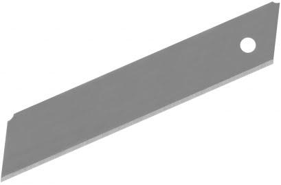 Lemmet zonder breekzone 25mm